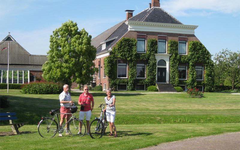 Boerderij Hoogeland