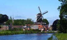 Fietsen in Groningen - Onderdendam